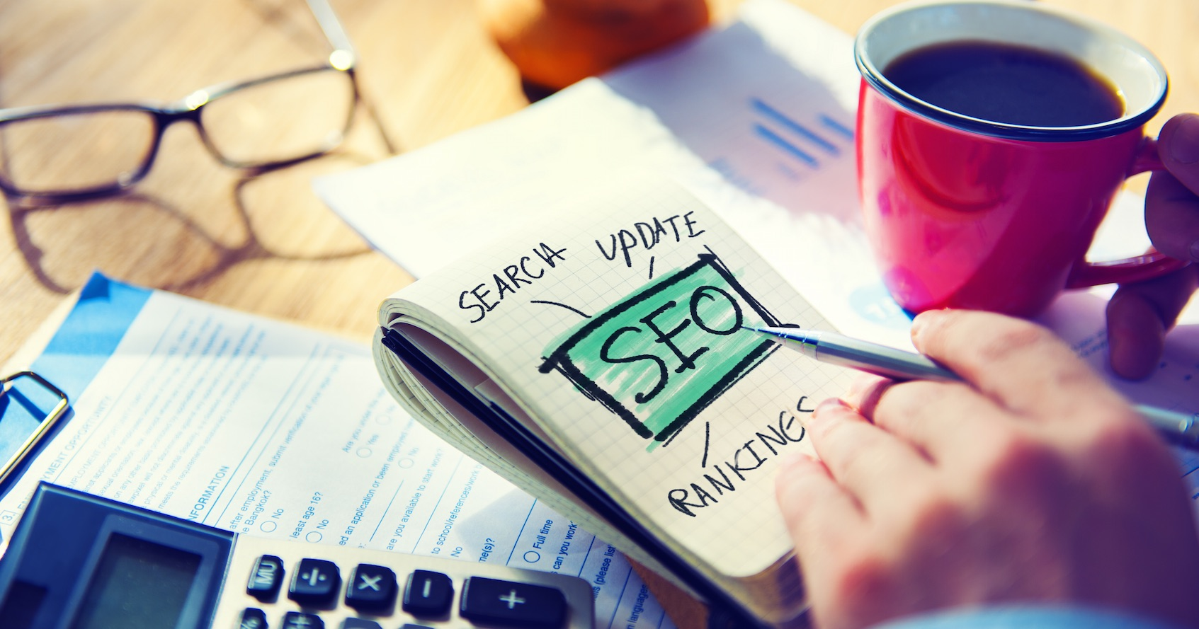Why SEO Gives You More Bang for your Buck