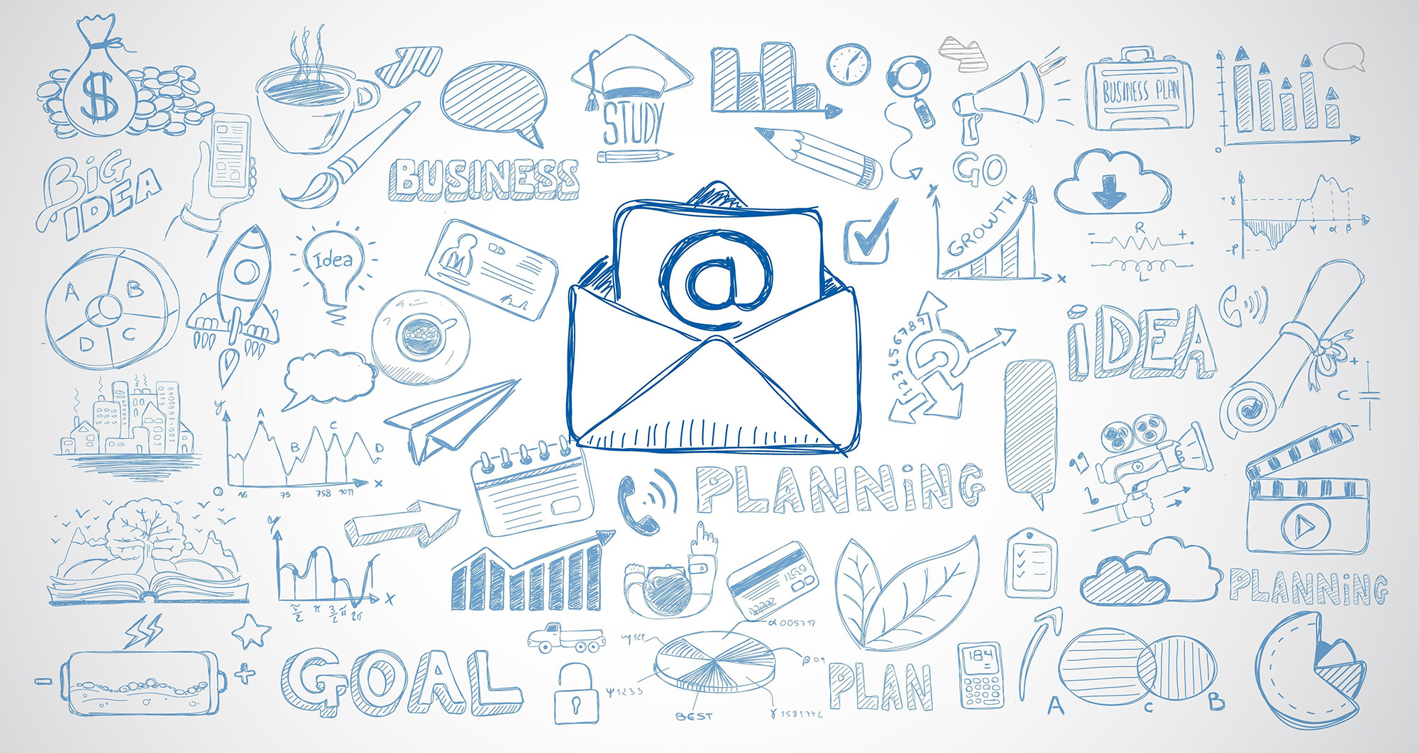 Email Marketing: A love/hate relationship