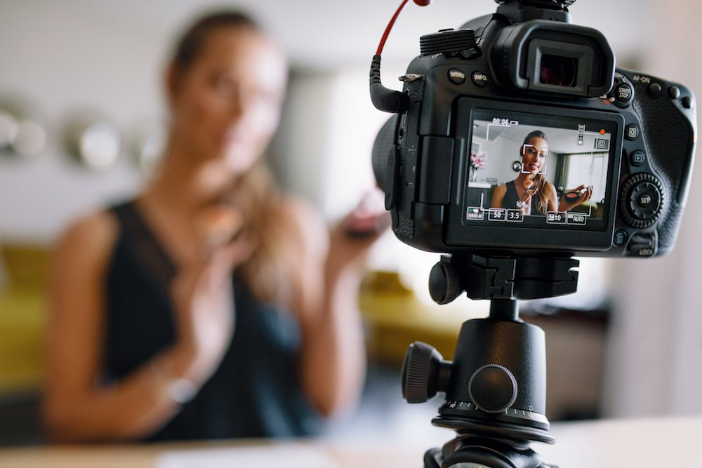 5 Tips For a Successful Marketing Video