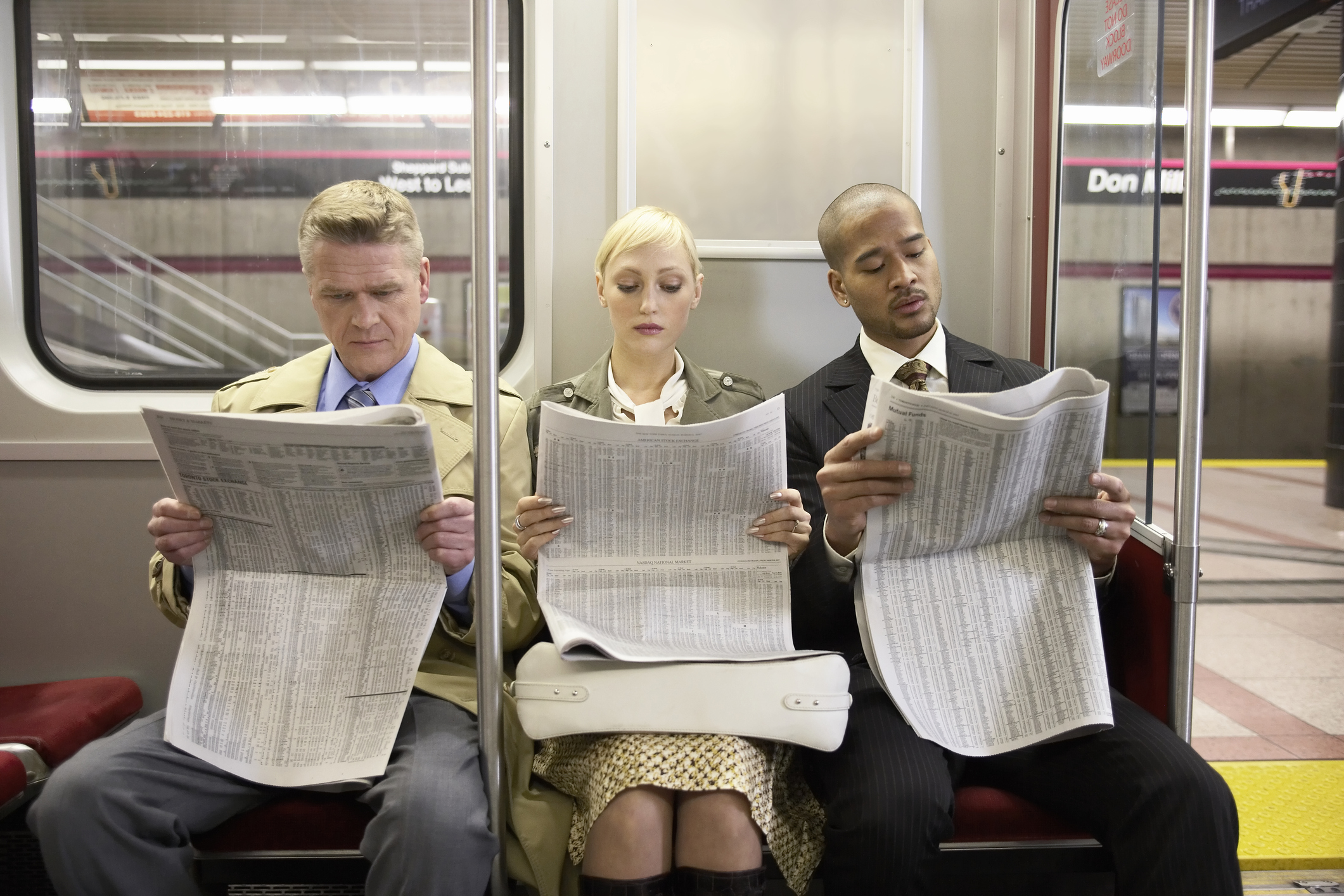 Five Reasons Newspapers will Stand the Test of Time