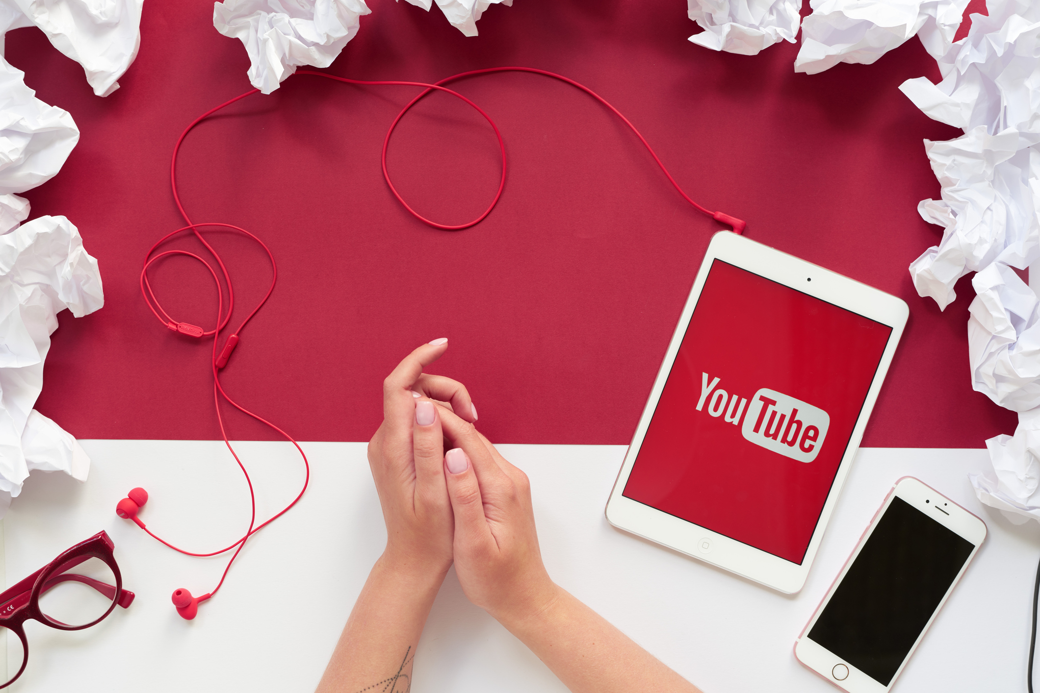 The Pros and Cons of Advertising on YouTube