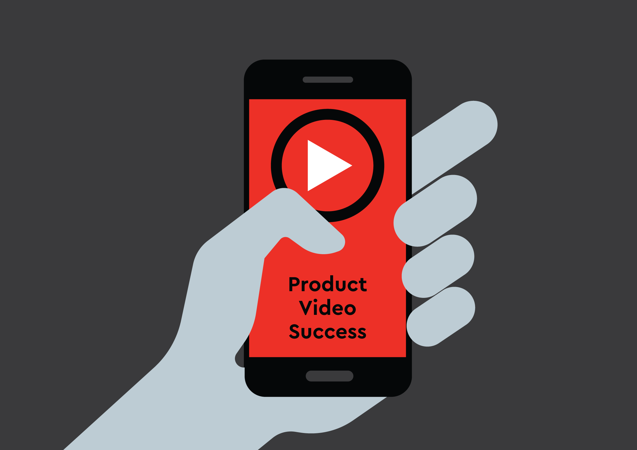 4 Steps for Creating a Successful Product Video